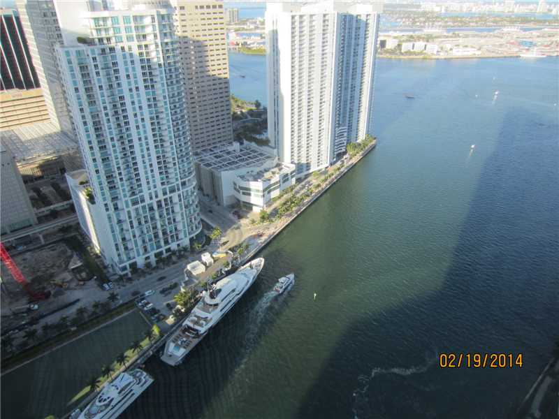 465 Brickell Ave # 4502, Miami, FL 33131