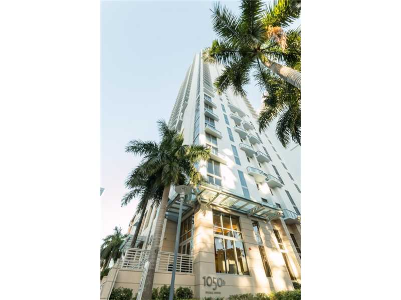 1060 Brickell Ave # 3811, Miami, FL 33131