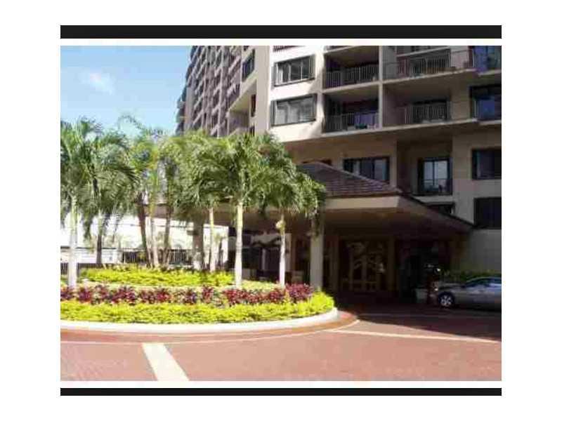 540 Brickell Key Dr # 1406, Miami, FL 33131