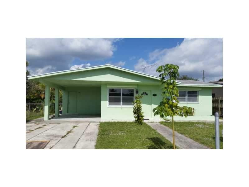 1255 Ne 155th St, North Miami Beach, FL 33162