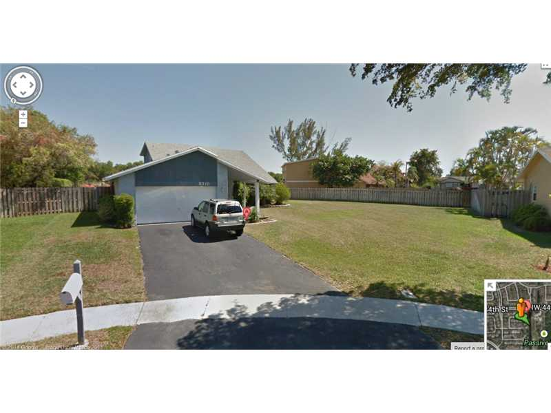 9310 Nw 43rd Mnr, Fort Lauderdale, FL 33351