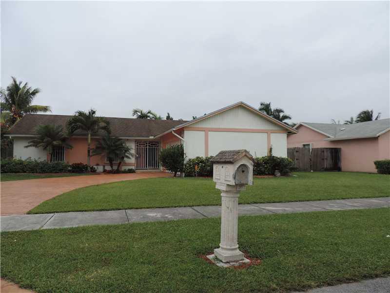 11210 Sw 164th St, Miami, FL 33157