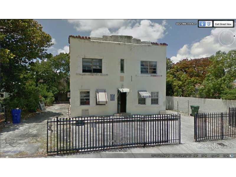 6828 NW 3rd Ave, Miami, FL 33150