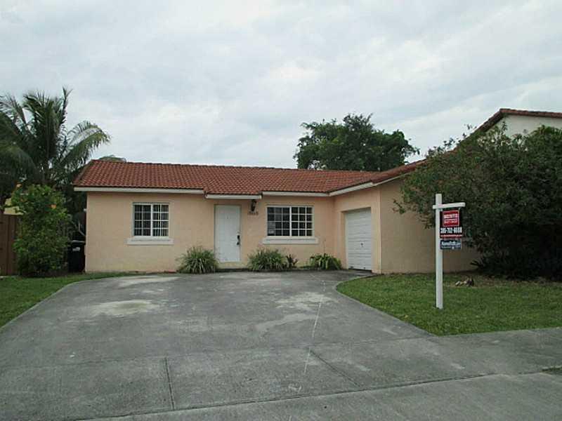 18010 Sw 153rd Ct, Miami, FL 33187