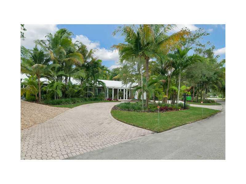 7520 Sw 137th St, Village Of Palmetto Bay, FL 33158