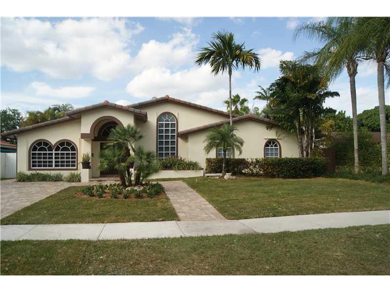 Rental Homes for Rent, ListingId:32134217, location: 8335 SW 48 ST Miami 33155