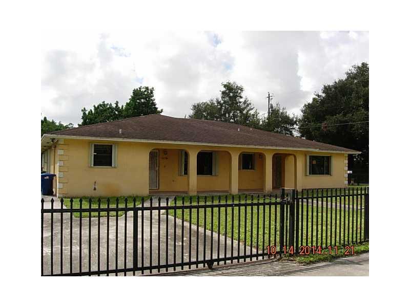 2280 NW 95th St, Miami, FL 33147