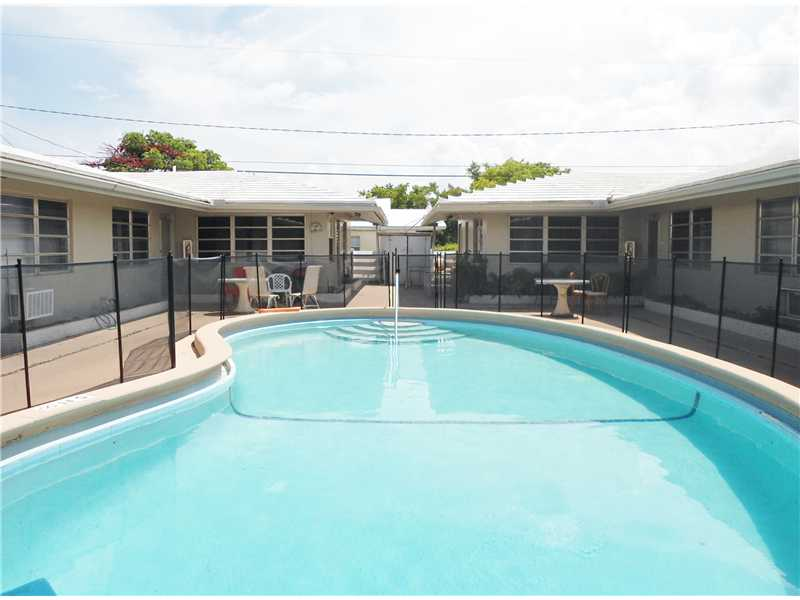 Rental Homes for Rent, ListingId:32610874, location: 724 Northeast 6TH ST Hallandale 33009