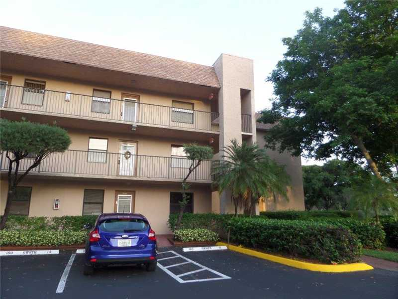 10331 Sunrise Lakes Bl # 212, Sunrise, FL 33322
