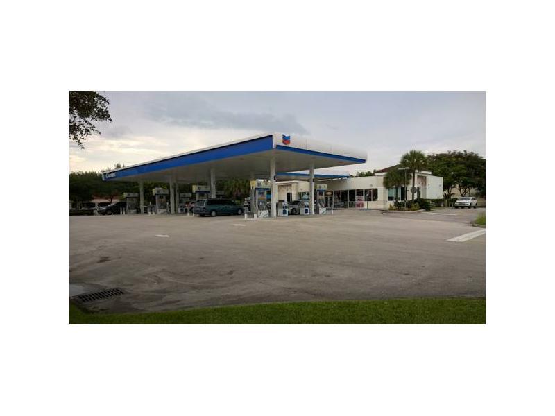 1.19 acres Pembroke Pines, FL