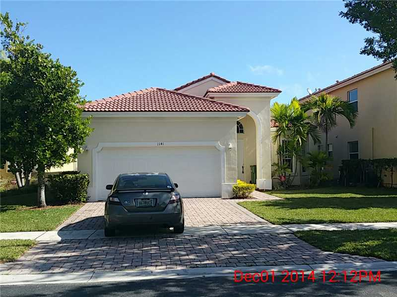 1141 NE 37th Ave, Homestead, FL 33033