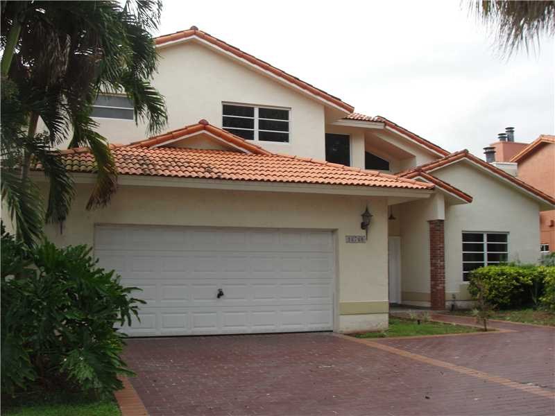 One of Hialeah Gardens 3 Bedroom Homes for Sale