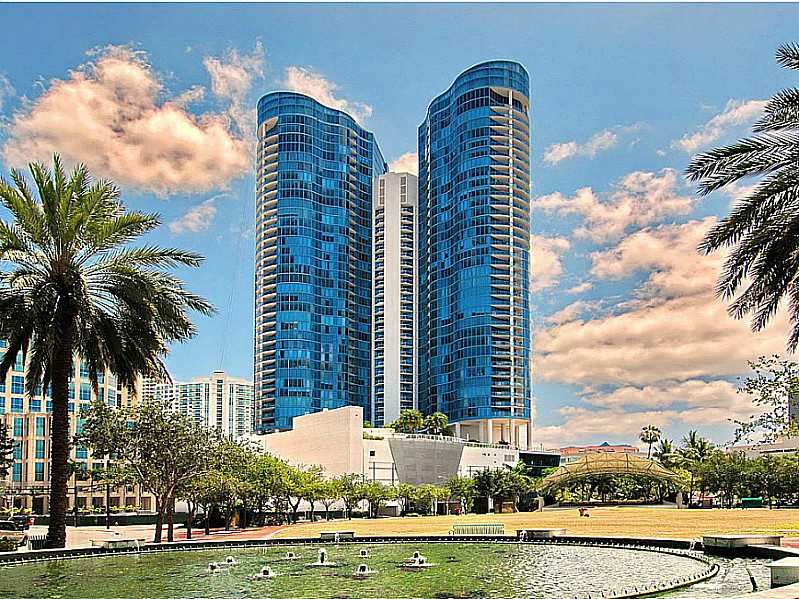 333 Las Olas Way # 2907, Fort Lauderdale, FL 33301