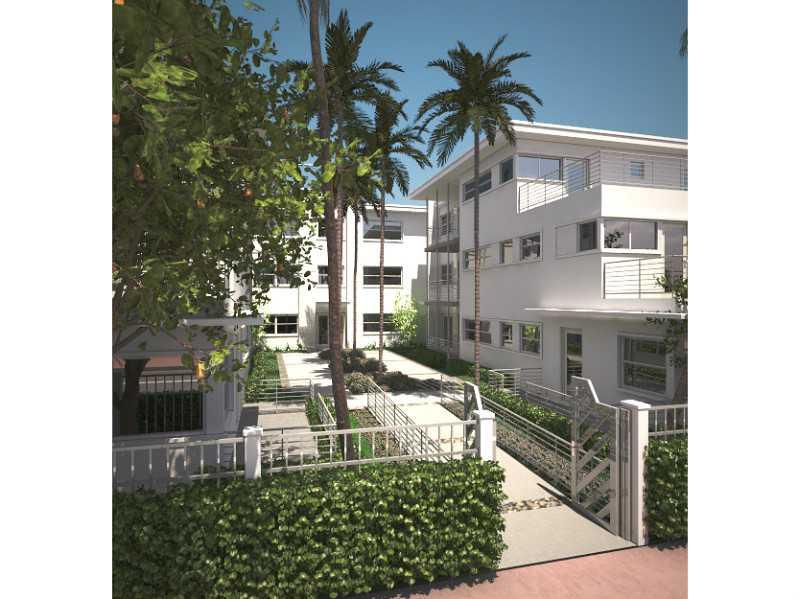 Real Estate for Sale, ListingId: 30876989, Miami Beach,FL33141