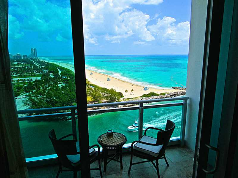 Rental Homes for Rent, ListingId:30950942, location: 10295 COLLINS AV Bal Harbour 33154