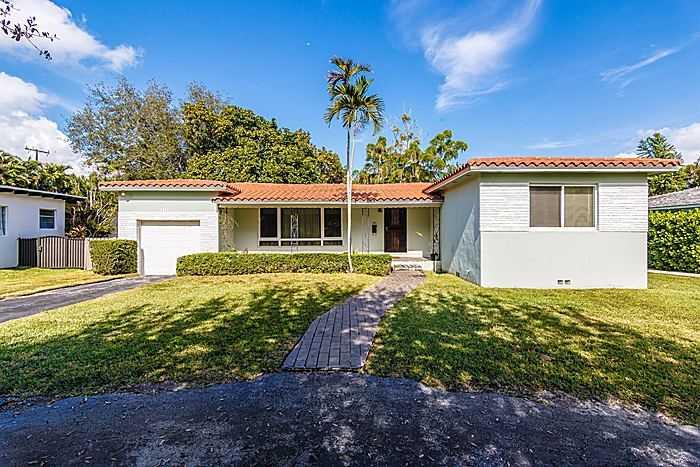 1151 Ne 99th St, Miami Shores, FL 33138