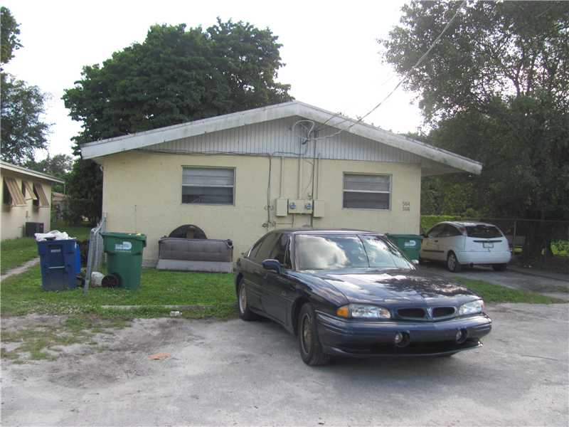 564 Nw 95th St, Miami, FL 33150