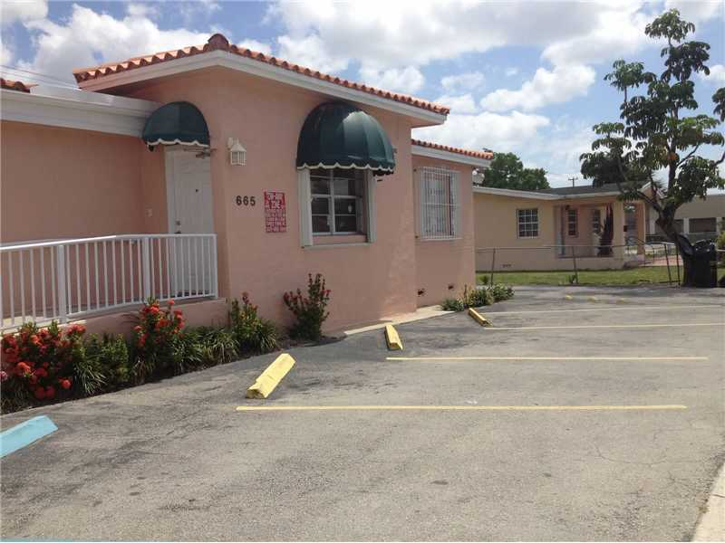Real Estate for Sale, ListingId: 30950973, Hialeah,FL33013