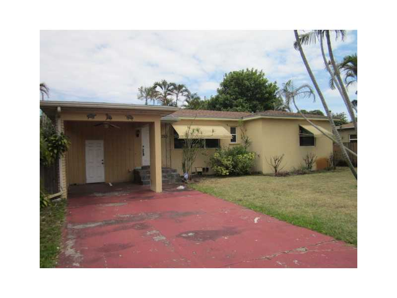 250 Carolina Ave, Fort Lauderdale, FL 33312