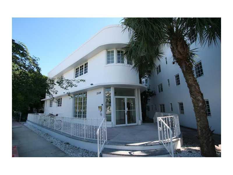 2129 Washington Ave # 102, Miami Beach, FL 33139