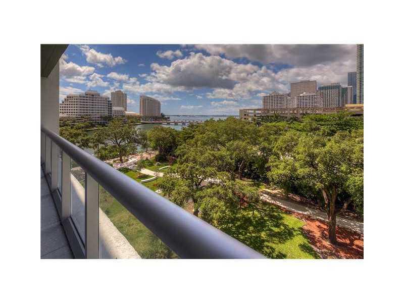 495 Brickell Ave # 607, Miami, FL 33131