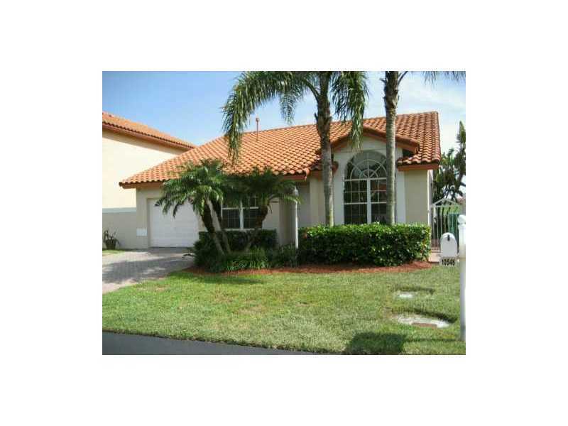 10546 NW 51st St, Miami, FL 33178
