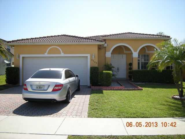 One of Miramar 3 Bedroom Homes for Sale