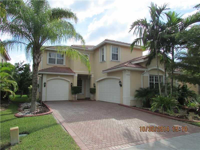 Real Estate for Sale, ListingId: 33272210, Miramar,FL33029