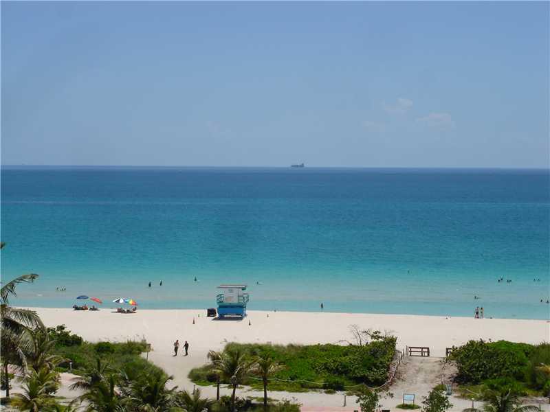6450 Collins Ave # 603, Miami Beach, FL 33141