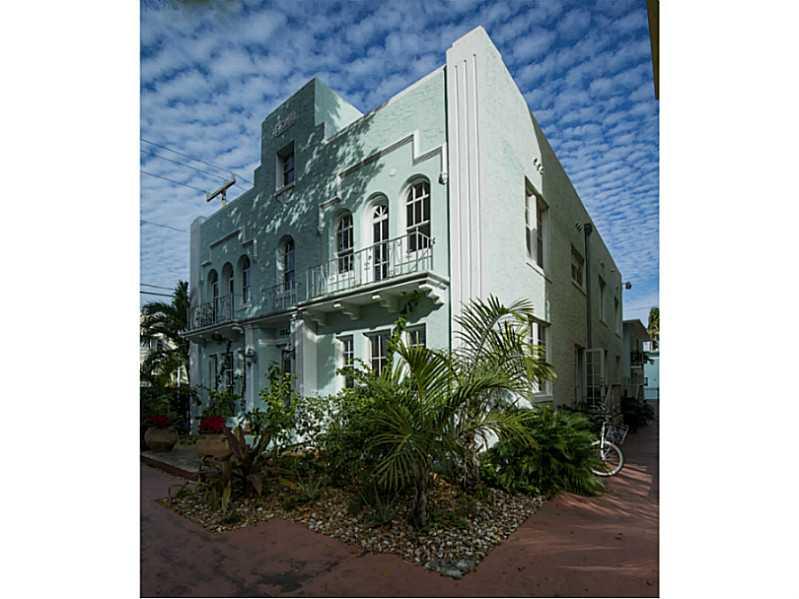1061 Meridian Ave # 2B, Miami Beach, FL 33139