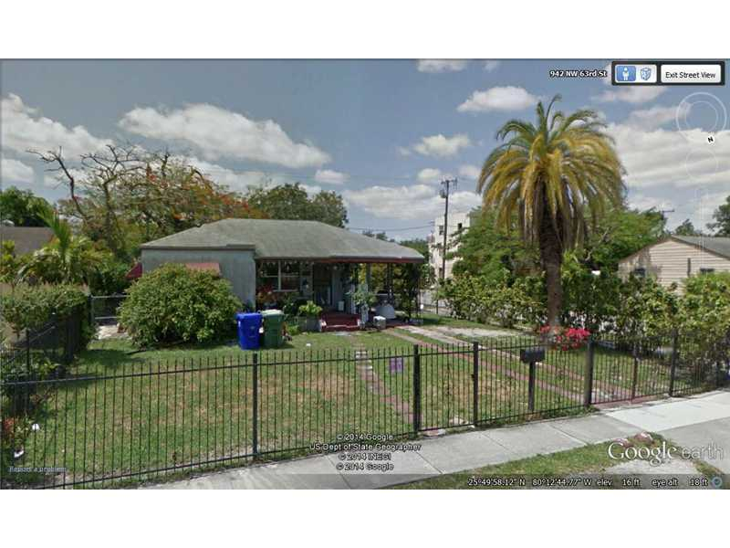 944 Nw 63rd St, Miami, FL 33150