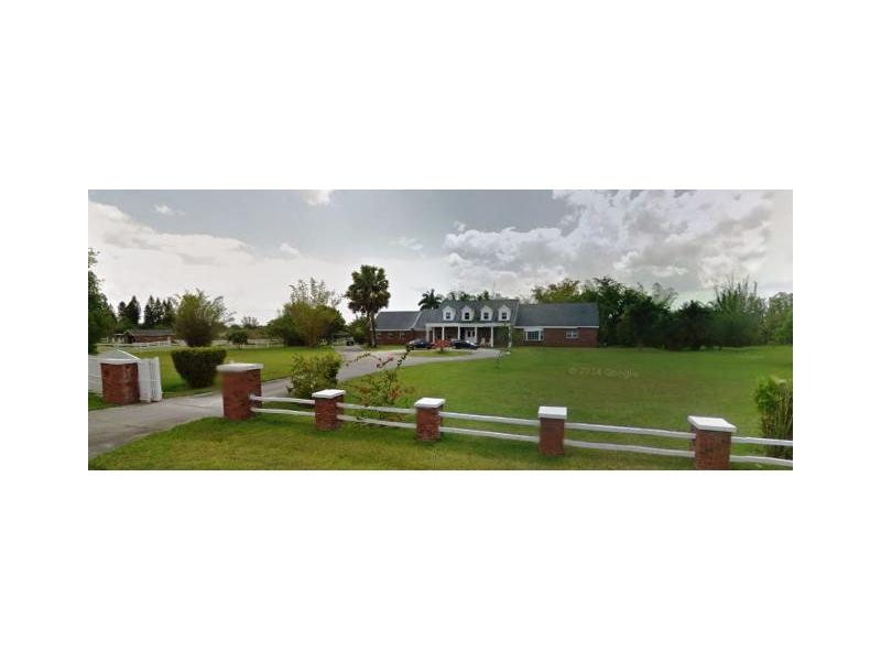 Real Estate for Sale, ListingId: 31022766, Southwest Ranches,FL33331