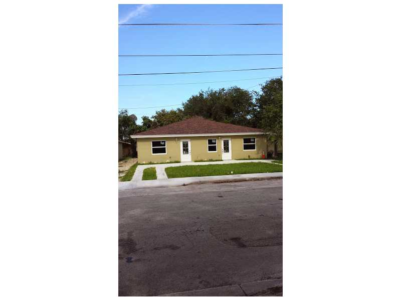 5933 Nw 5th Ct, Miami, FL 33127