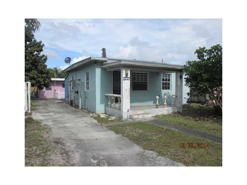 2727 Nw 87th St, Miami, FL 33147