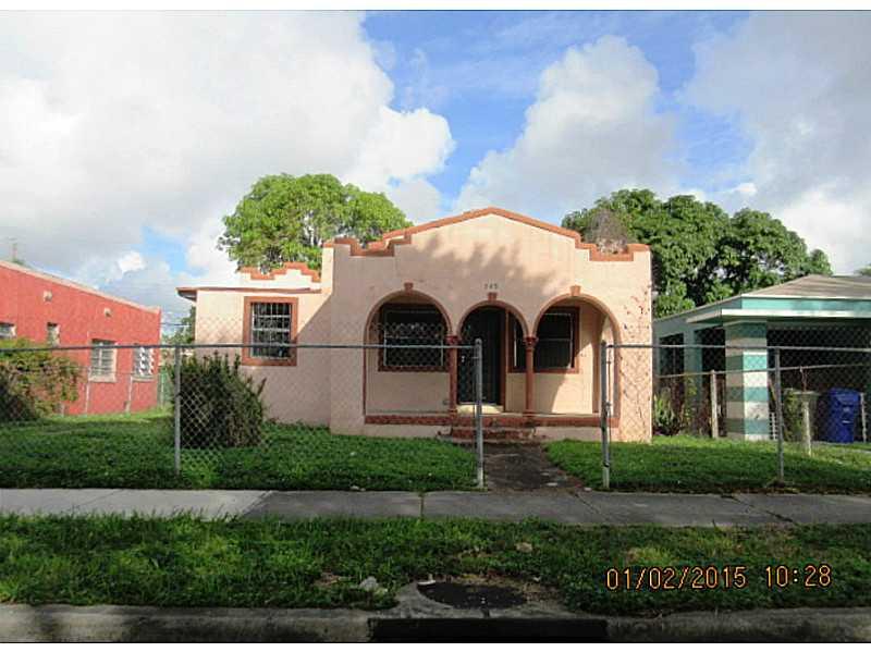 745 NW 47th St, Miami, FL 33127