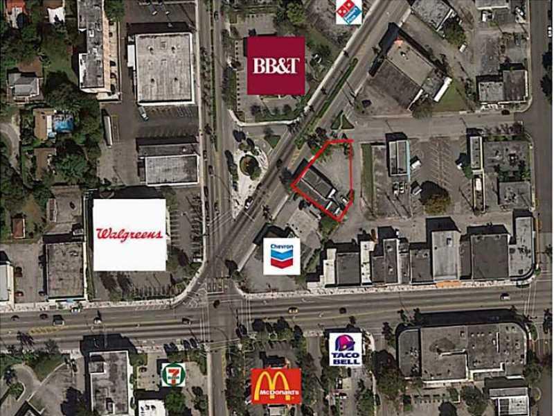 12535 W Dixie # HY, North Miami, FL 33161