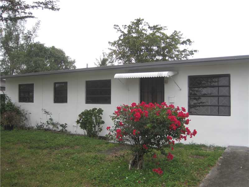 1624 Nw 15th Pl, Fort Lauderdale, FL 33311