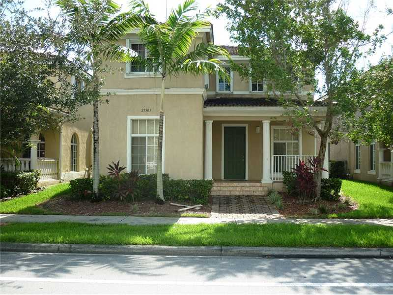 Rental Homes for Rent, ListingId:32283813, location: 27303 SW 140 AV Homestead 33032