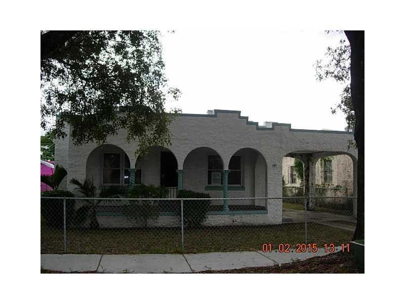 744 Nw 47th St, Miami, FL 33127