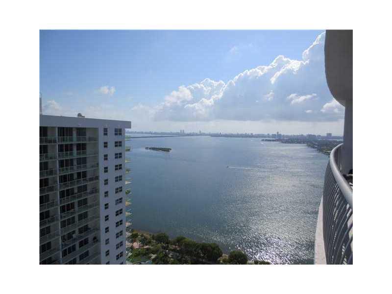 1750 N Bayshore Dr # 2007, Miami, FL 33132