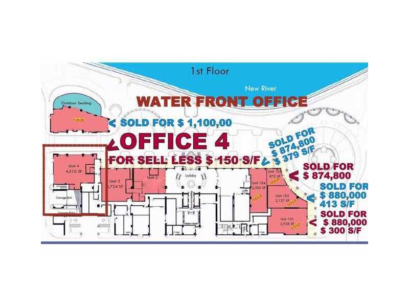 511 Se 5th Ave # 4, Fort Lauderdale, FL 33301