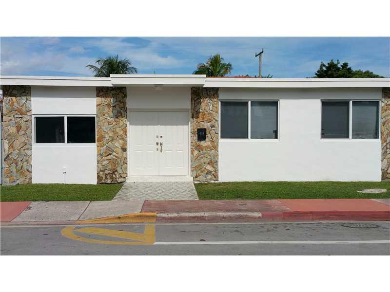 815 83rd St, Miami Beach, FL 33141