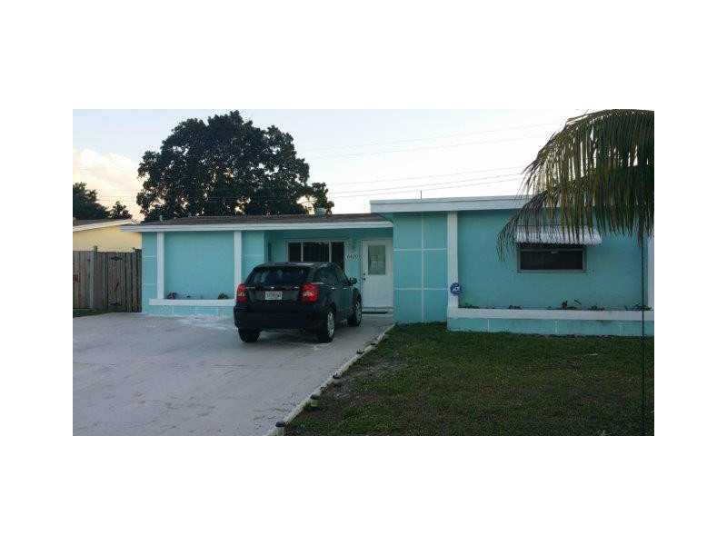6420 Nw 29th St, Fort Lauderdale, FL 33313