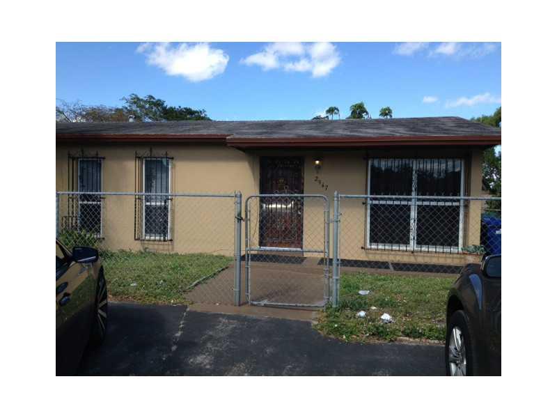 2947 Nw 191st Ln, Miami Gardens, FL 33056