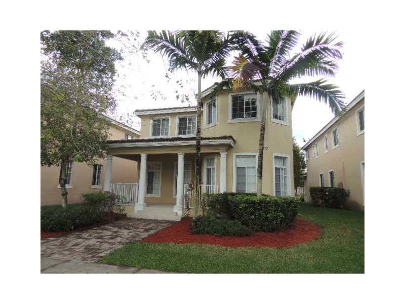 Rental Homes for Rent, ListingId:31285049, location: 13972 SW 272 ST Homestead 33033