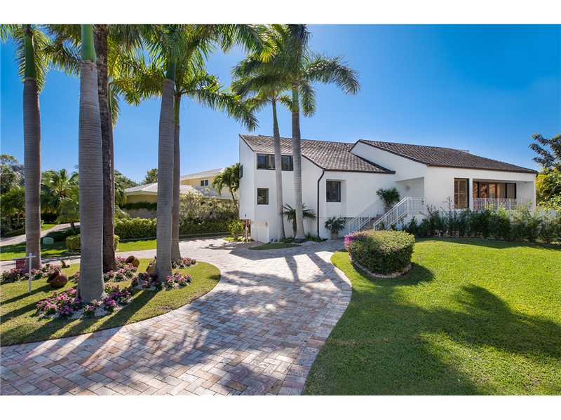 6920 Sunrise Dr, Coral Gables, FL 33133