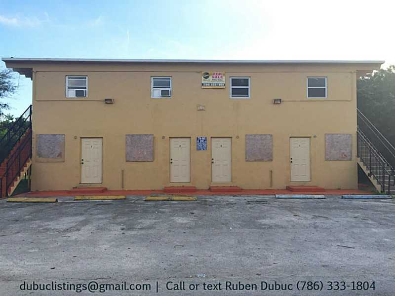 441 Nw 12th St, Florida City, FL 33034