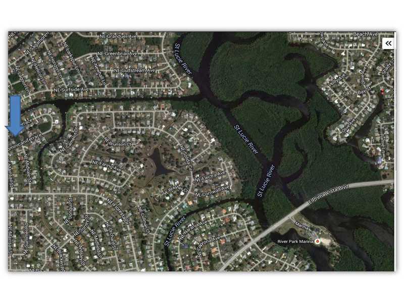 434 Nw Airoso Blvd, Port St Lucie, FL 34983