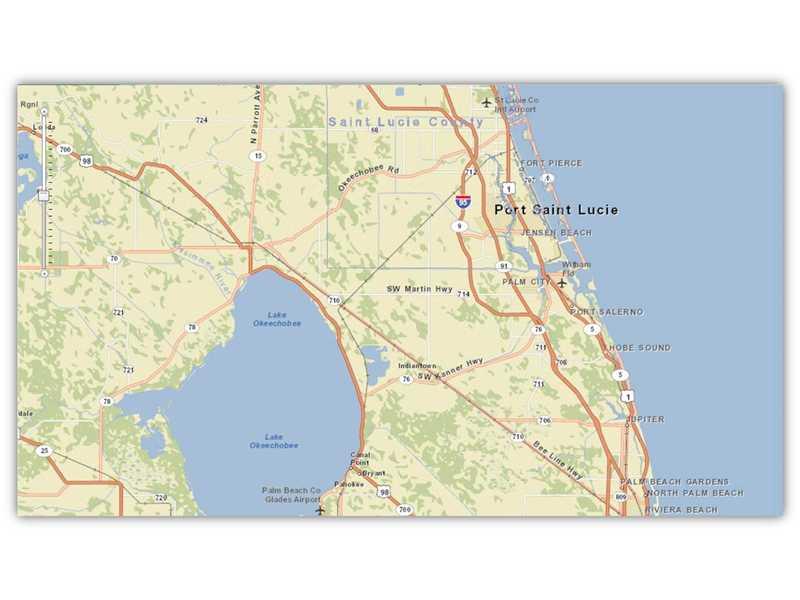 5800 NW Culebra Ave, Port St Lucie, FL 34986