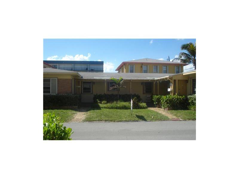 Real Estate for Sale, ListingId: 31309066, Hollywood,FL33019